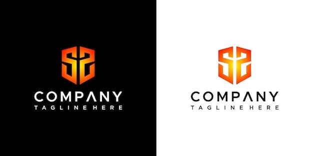 Design de logotipo ss