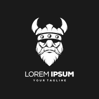 Design de logotipo viking
