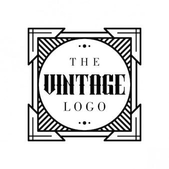 Design de logotipo vintage