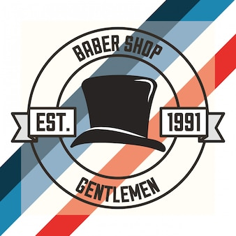 Design de loja de baber