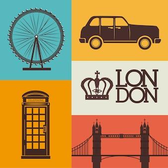Design de Londres
