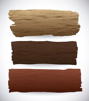 Design de madeira.