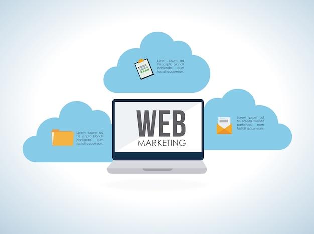 Design de marketing