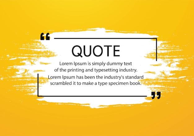 Design de modelo de comunicação moderna citações