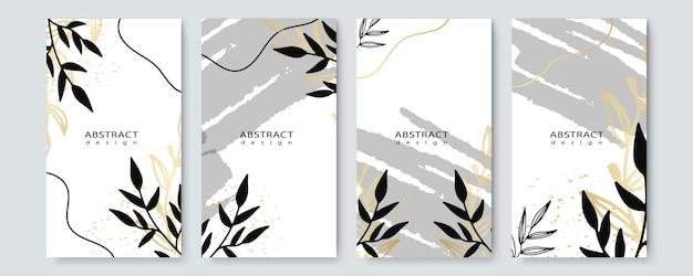 Design de moldura floral. arranjo de convite de casamento. composição botânica. flores desenhadas à mão. composição para cartão, convite, salve a data. aguarela floral pincelada branca e dourada