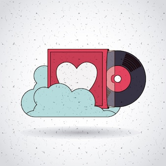Design de música móvel