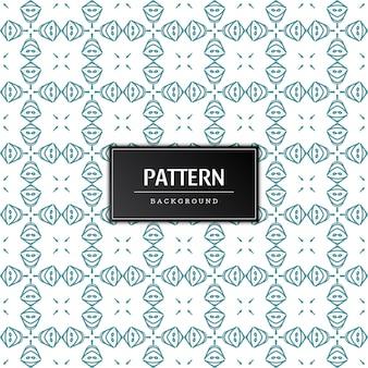 Design de padrão abstrato design de fundo elegante e clássico