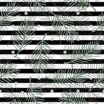 Design de padrão de ramos