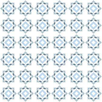 Design de padrão islâmico ornamento abstrato