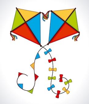 Design de papagaio