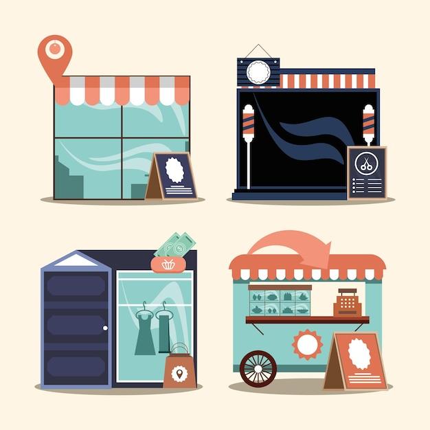 Design de pequenas empresas