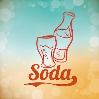 Design de refrigerante