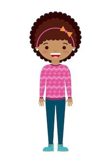 Design de roupas de inverno, gráfico de vetor ilustração eps10