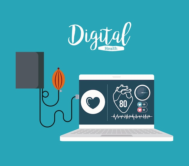Design de saúde digital