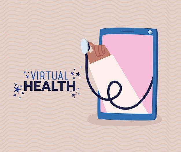 Design de saúde online