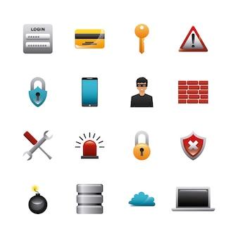 Design de segurança cibernética