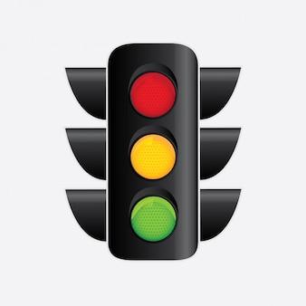 Design de semáforo