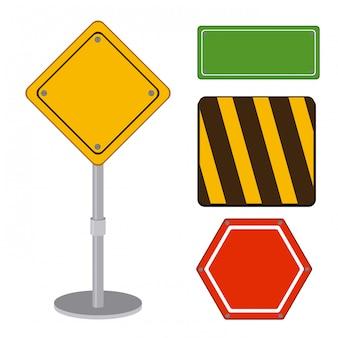 Design de sinais