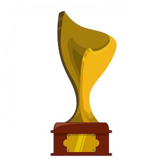 Design de troféus