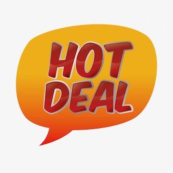 Design de venda quente