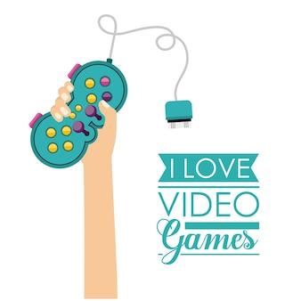 Design de videogames