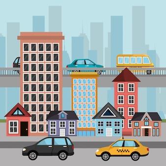 Design digital urbano.