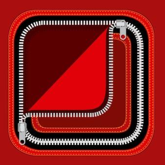 Design digital zíper