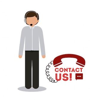 Design do call center