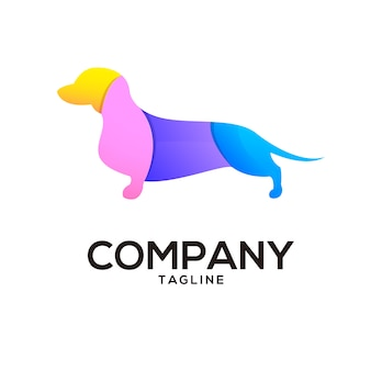 Design do cão filhote de cachorro