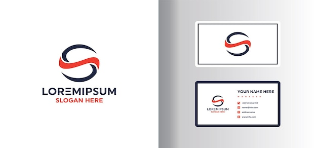 Design do logotipo do monograma