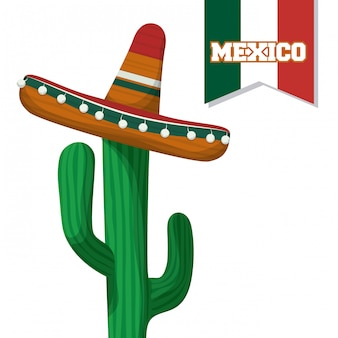 Design do méxico.