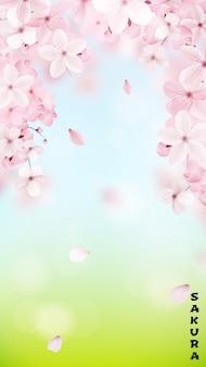 Design floral delicado.
