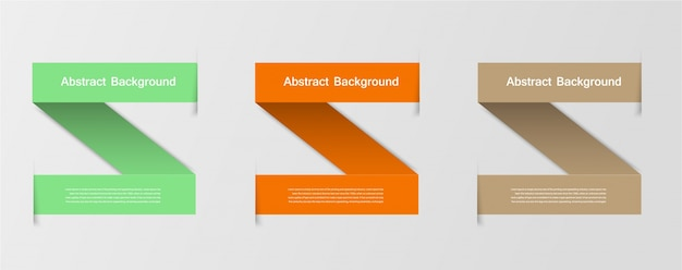 Design infográfico criativo