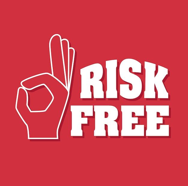 Design livre de risco.