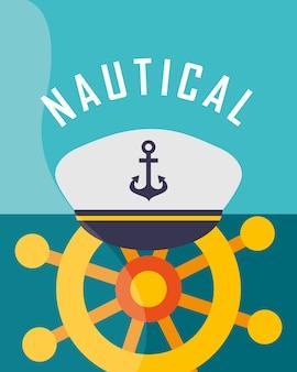 Design marítimo náutico