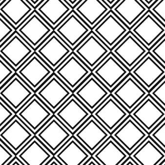 Design moderno padrão