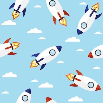 Design padrão rockets