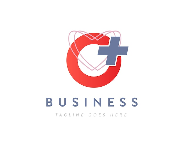 Design profissional de logotipo corporativo ou logotipo de sucesso de marketing