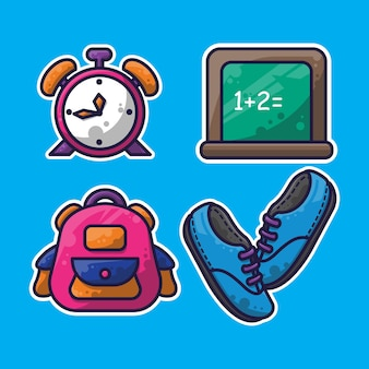 Design simples para necessidades educacionais
