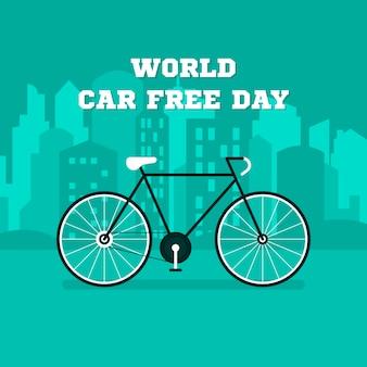 Design world car free day