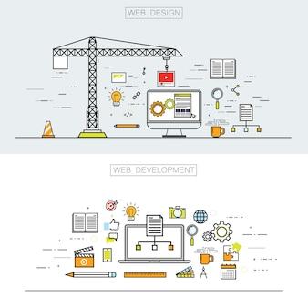 Designer de web