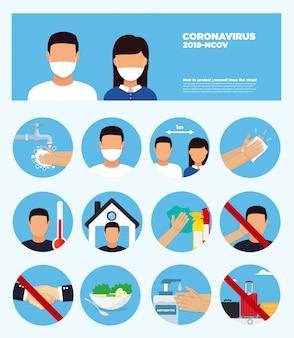 Desinfetantes para as mãos. produtos de higiene para o coronavírus interrompem o vírus. produto de higiene.
