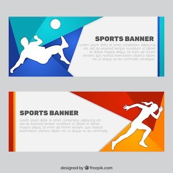 Desporto jogo da bandeira