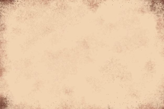 Detalhe realista da textura do papel granulado