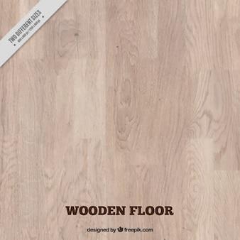 Detalhes de piso em parquet