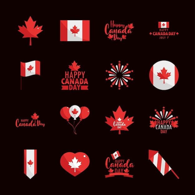 Dia canadense definido