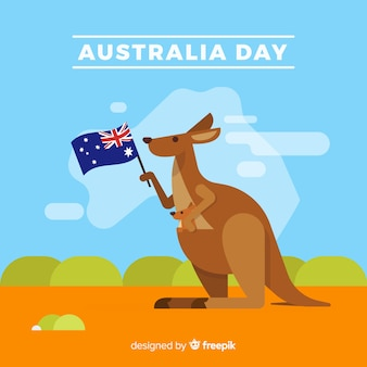 Dia da austrália