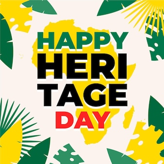 Dia da herança