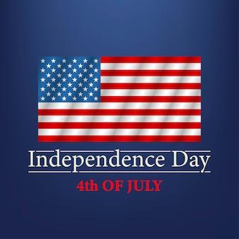 Dia da independência 4 de julho