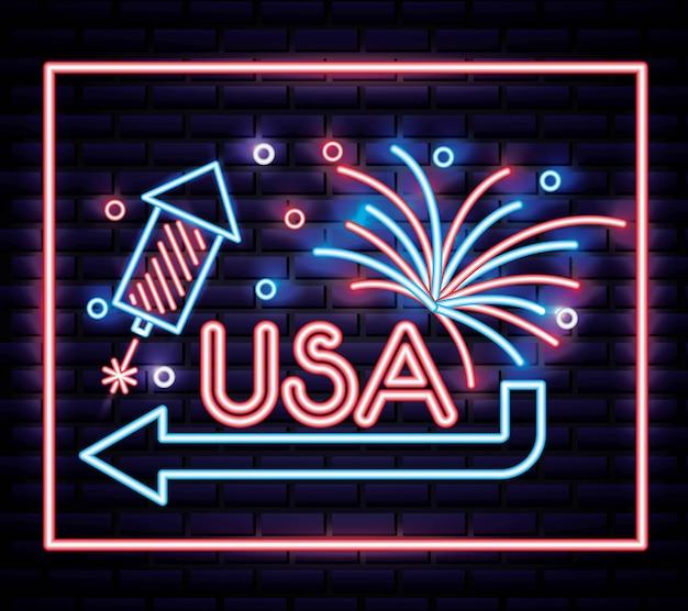 Dia da independência americana